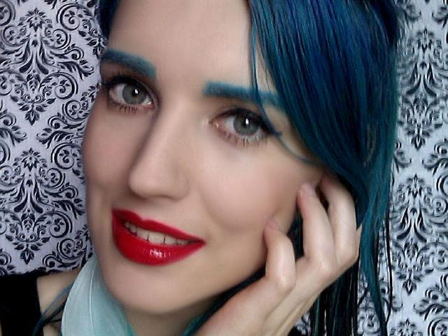 SELENA-BLUE